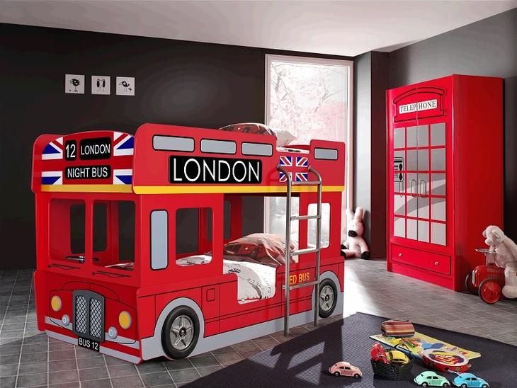 68bd9013192 Παιδικά κρεβάτια αυτοκίνητα - Smartium